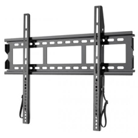 "Sanus F80B VuePoint Low-Profile Wall Mount Fits most 47""- 90"" flat-panel TVs"