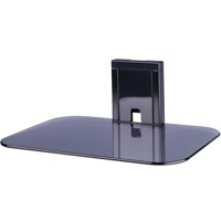 Sanus FPA400 VuePoint On-Wall Component Shelving