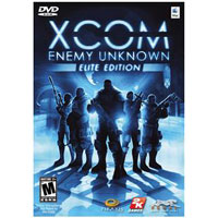 Feral XCOM: Enemy Unkown Elite Edition (Mac)