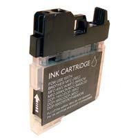 Micro Center Compatible Brother LC-61BK Black Ink Cartridge