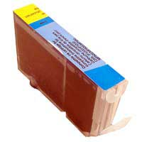 Micro Center Remanufactured Canon CLI-8C Cyan Ink Cartridge