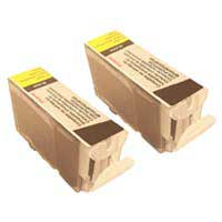 Micro Center Remanufactured Canon PGI-5 Black Ink Cartridge 2-Pack