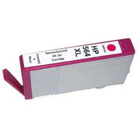 Micro Center Remanufactured HP 564XL Magenta Ink Cartridge