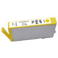 Micro Center Remanufactured HP 564XL Yellow Ink Cartridge