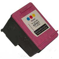 Micro Center Remanufactured HP 901 Tri-color Ink Cartridge