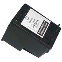 Micro Center Remanufactured HP 901XL Black Ink Cartridge