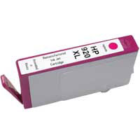 Micro Center Remanufactured HP 920XL Magenta Ink Cartridge