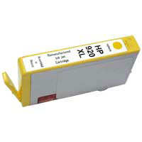 Micro Center Remanufactured HP 920XL Yellow Ink Cartridge