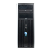HP DC8000 Desktop Computer Off Lease Refurbished