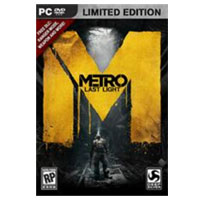 THQ Metro: Last Light (PC)