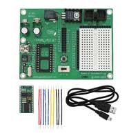 Parallax, Inc. Board of Education (USB) - Full Kit