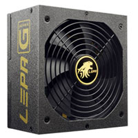 LEPA G Series G750-MAS 750 Watt ATX Modular Power Supply