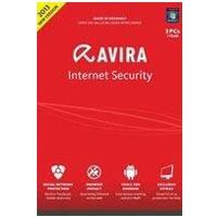 Avira Internet Security 2013 3 PCs (PC)