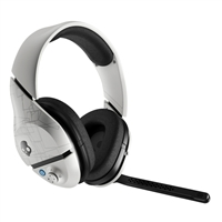 Skull Candy PLYR1 Wireless Gaming Headphones - White