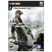 Visco Tom Clancy's Splinter Cell: Blacklist Deluxe Edition (PC)