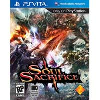 Sony Soul Sacrifice (PS Vita)