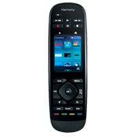 Logitech Harmony Ultimate Touch Screen Remote Control