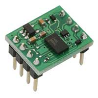 Parallax, Inc. Memsic 3-axis Accelerometer Module