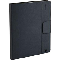 Verbatim Folio Slim with Keyboard for iPad 2, 3, & 4 - Blue