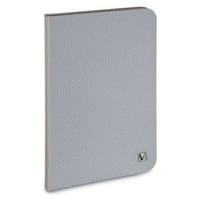 Verbatim Folio Case for iPad Mini - Pebble Grey