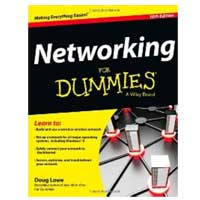 Wiley NETWORKING DUMMIES 10/E