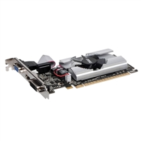 MSI GeForce G210 1GB DDR3 PCI-E Video Card