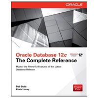 McGraw-Hill ORACLE DATABASE 12C