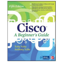 McGraw-Hill CISCO BEGINNERS GUIDE 5/E