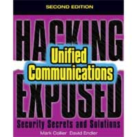 McGraw-Hill HACKING EXPOSED 2/E