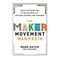 McGraw-Hill MAKER MOVEMENT MANIFESTO