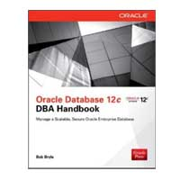 McGraw-Hill ORACLE DATABASE 12C DBA