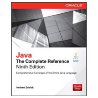 McGraw-Hill JAVA COMPLETE REF 9/E