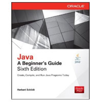 McGraw-Hill JAVA BEGINNERS GUIDE 6/E