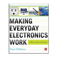 McGraw-Hill MAKING EVERYDAY ELECTRONI