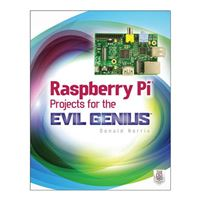 McGraw-Hill RASPBERRY PI PROJECTS