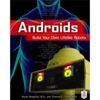 McGraw-Hill ANDROIDS BYOLIFELIKE ROBO