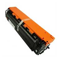 Micro Center Remanufactured HP 131A Magenta Toner Cartridge