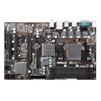 ASRock 980DE3/U3S3 AM3+ RX881/760G ATX AMD Motherboard