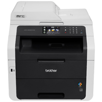 Brother MFC-9330CDW Digital Color All-in-One Laser Printer