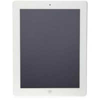 Apple iPad (4th Generation) 16GB Wi-Fi White - Refurbished
