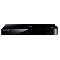 Samsung BDF5900 Blu-ray Disc Player