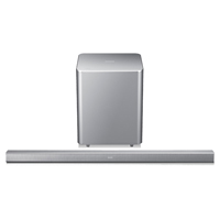 Samsung HWF551 2.1 Sound Bar & Wireless Subwoofer System