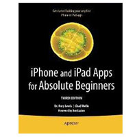 Apress IPHONE & IPAD APPS FOR AB