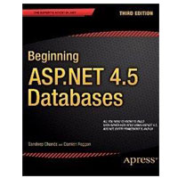 Apress BEG ASP.NET 4.5 DATABASES