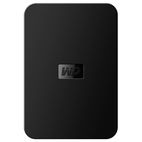 WD Elements 500GB SuperSpeed USB 3.0 Portable External Hard Drive