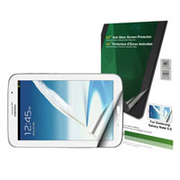 Green Onions Supply Anti-Glare Screen Protector for Samsung Galaxy Note 8.0