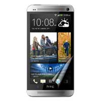 Green Onions Supply Anti-Glare Screen Protector for HTC One (2-Pack)