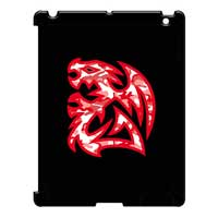 Thermaltake LHA0058 Battle Dragon Tough Case for iPad 2 - Black