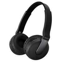 Sony DR-BTN200 Wireless Bluetooth Headphones Black