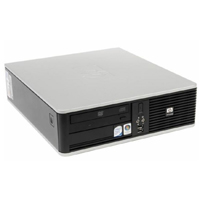 HP DC7800 Desktop Computer Refurbished